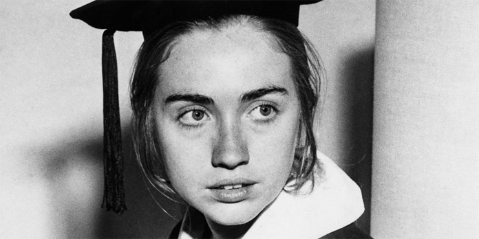 Hillary-Clinton-college-graduation